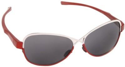 San Diego Polo Club Cat-eye Sunglasses
