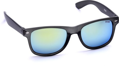 Beqube True Wayfarer Sunglasses