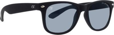 Tommy Black 82210/R-M.C05-M.C05-F.C05 Wayfarer Sunglasses
