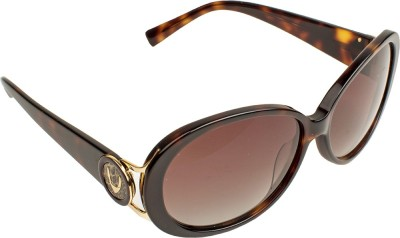 Hidesign Bora Bora Cat-eye Sunglasses