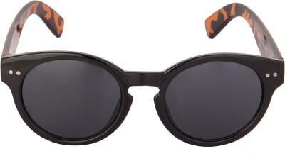 Yak International Modish Round Sunglasses