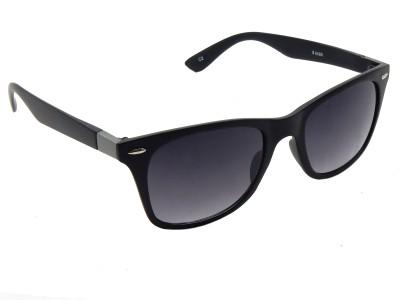 Red Knot Wayfarer Sunglasses
