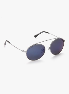 Joe black Round Sunglasses