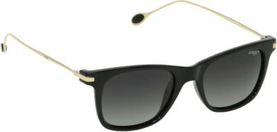 IMAGE IM-509-C1P Wayfarer Sunglasses(Black)