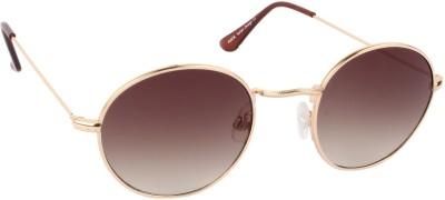Fueel Round Sunglasses