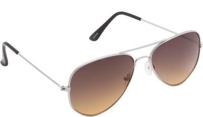 Specto World Extravagant Aviator Sunglasses