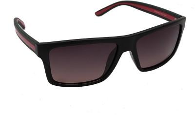 Izarra Rectangular Sunglasses