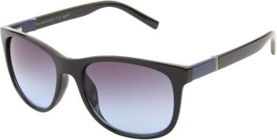 Farenheit 1222-C2 Wayfarer Sunglasses(Grey)