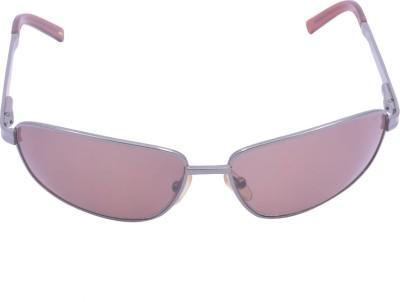 Polaroid Rectangular Sunglasses