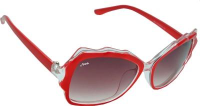 Ainak Zoya Cat-eye Sunglasses