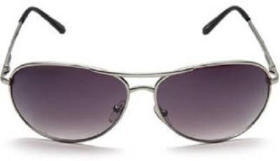 Aux Aviator Sunglasses