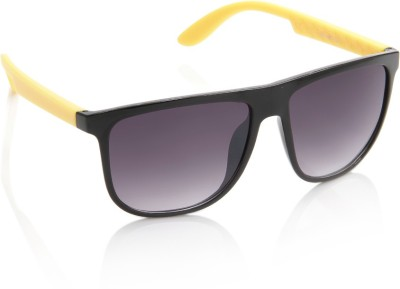 Joe Black JB-485-C4 Wayfarer Sunglasses(Violet)