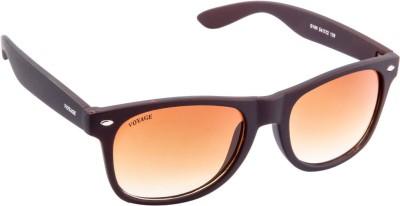 VOYAGE Wayfarer Sunglasses