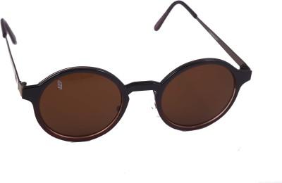 ESQUE Classic Round Sunglasses Round Sunglasses