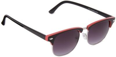 Estycal Rectangular Sunglasses
