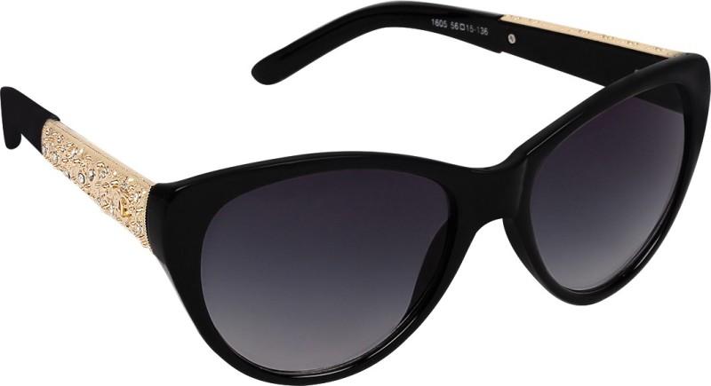 Estyle Cat-eye Sunglasses