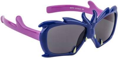 Amour Rectangular Sunglasses