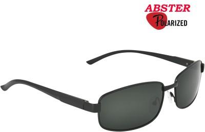 Abster Premium Polarized Rectangular Sunglasses