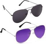 Savannah a+16+2022 Aviator Sunglasses (M...