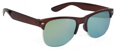 Red Leaf RD-BX256_BK Wayfarer Sunglasses(For Boys)