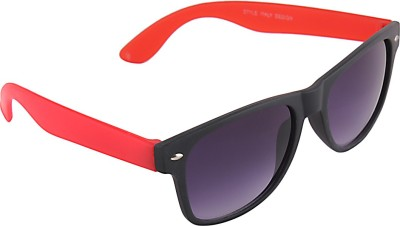 Selfie Seven Stylish Delight Wayfarer Sunglasses