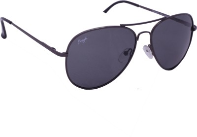 Floyd Polorized Aviator Sunglasses