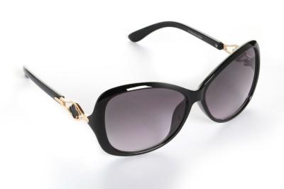 Allen Solly Oval Sunglasses