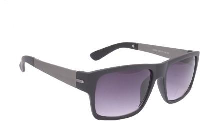 LaurelDale Rectangular Sunglasses