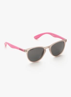 Mtv Roadies Wayfarer Sunglasses
