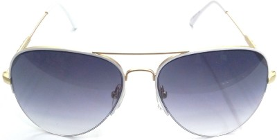 Addme A1100 Aviator Sunglasses