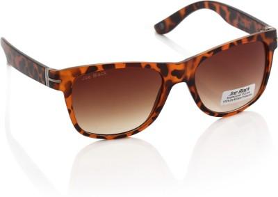 Joe Black JB-623-C5 Wayfarer Sunglasses(Brown)