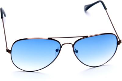 OPTIS Trendy Aviator Sunglasses