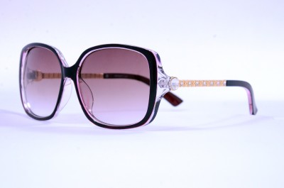 Infinity Over-sized Sunglasses