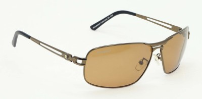 Rhodopsin Stylish Rectangular Sunglasses