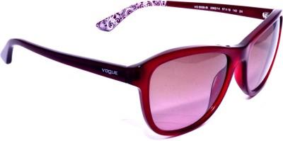 Vogue Wayfarer Sunglasses