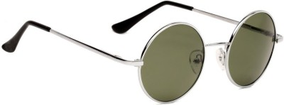 New Zovial Round Sunglasses