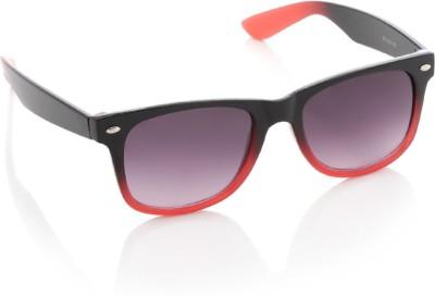 Rockford RF-074-C9 Wayfarer Sunglasses(Violet)