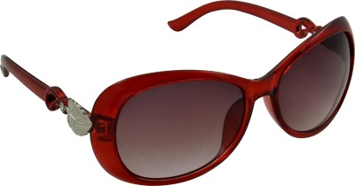Rockford Over-sized Sunglasses