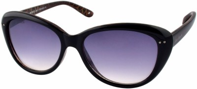 Joe Black JB-775-C1 Wayfarer Sunglasses(Grey)