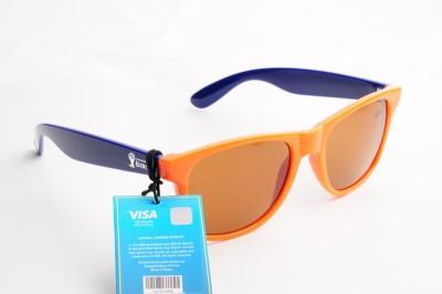 FIFA Wayfarer Sunglasses
