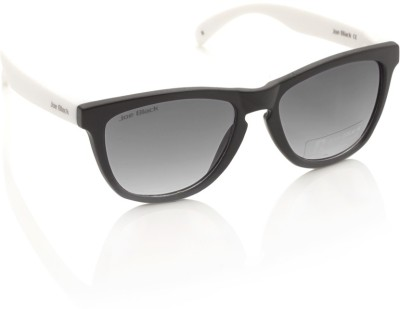Joe Black JB-555-C7 Wayfarer Sunglasses(Blue)