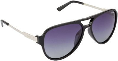 IMAGE S481-C1P Aviator Sunglasses(Grey)