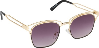 Danny Daze D-2828-C2 Rectangular Sunglasses