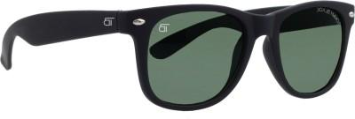 Tommy Black 82210/R-M.C05-M.C05-F.C09 Wayfarer Sunglasses