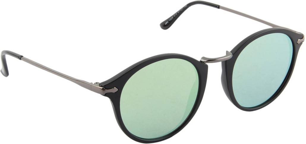 Deals - Delhi - Farenheit, Vast... <br> Stylish Round Sunglasses<br> Category - sunglasses<br> Business - Flipkart.com