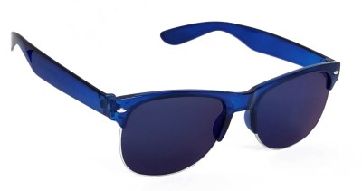 Red Leaf RD-BX257_BK Wayfarer Sunglasses(For Boys)