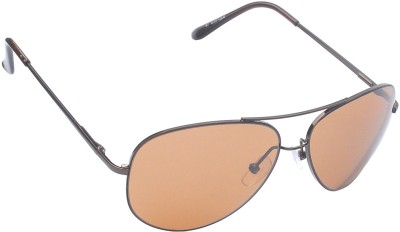 CANDYBOX Pilot Aviator Sunglasses