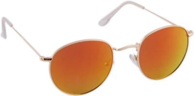 Joe Black JB-711-C1 Rectangular Sunglasses(Grey)