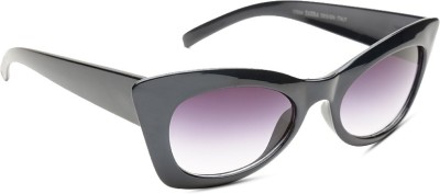 Adine Cat-eye Sunglasses
