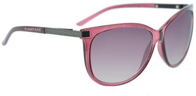 Rampage Cat-eye Sunglasses